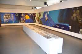 Comox Valley Art Gallery, 2014